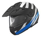 Schuberth-E1-Hunter-blauw