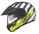 Schuberth-E1-Hunter-geel