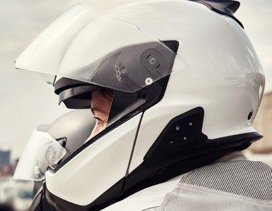 BMW communicatiesysteem WCS2 voor Helm 7 Carbon