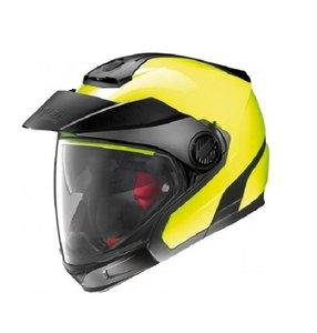 Nolan N40-5 GT Yellow