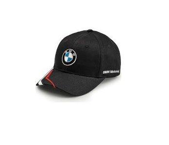 BMW cap Motorsport