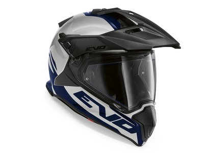 BMW Helm GS Carbon Evo XCite