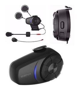 SENA 10S Bluetoothset solo 4.1