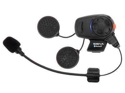 SENA SMH5 FM Bluetoothset solo