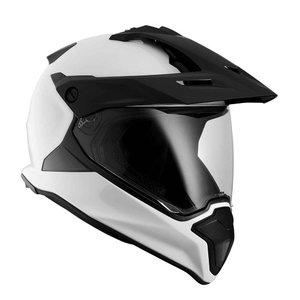 Helm GS Carbon Light White