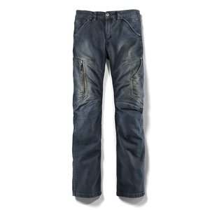 BMW broek City Denim