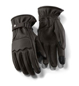 BMW handschoen Rockster bruin