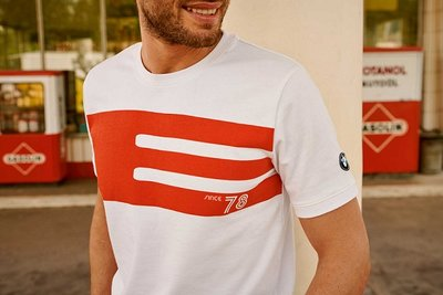 T-shirt 40 years enduro