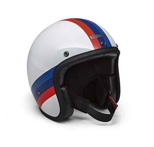 BMW helm Bowler Tricolore